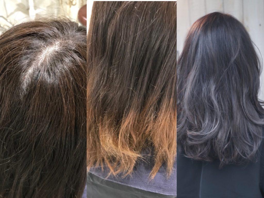 初めてのヘアカラーは綺麗に染めるのが意外と難しい3つの理由