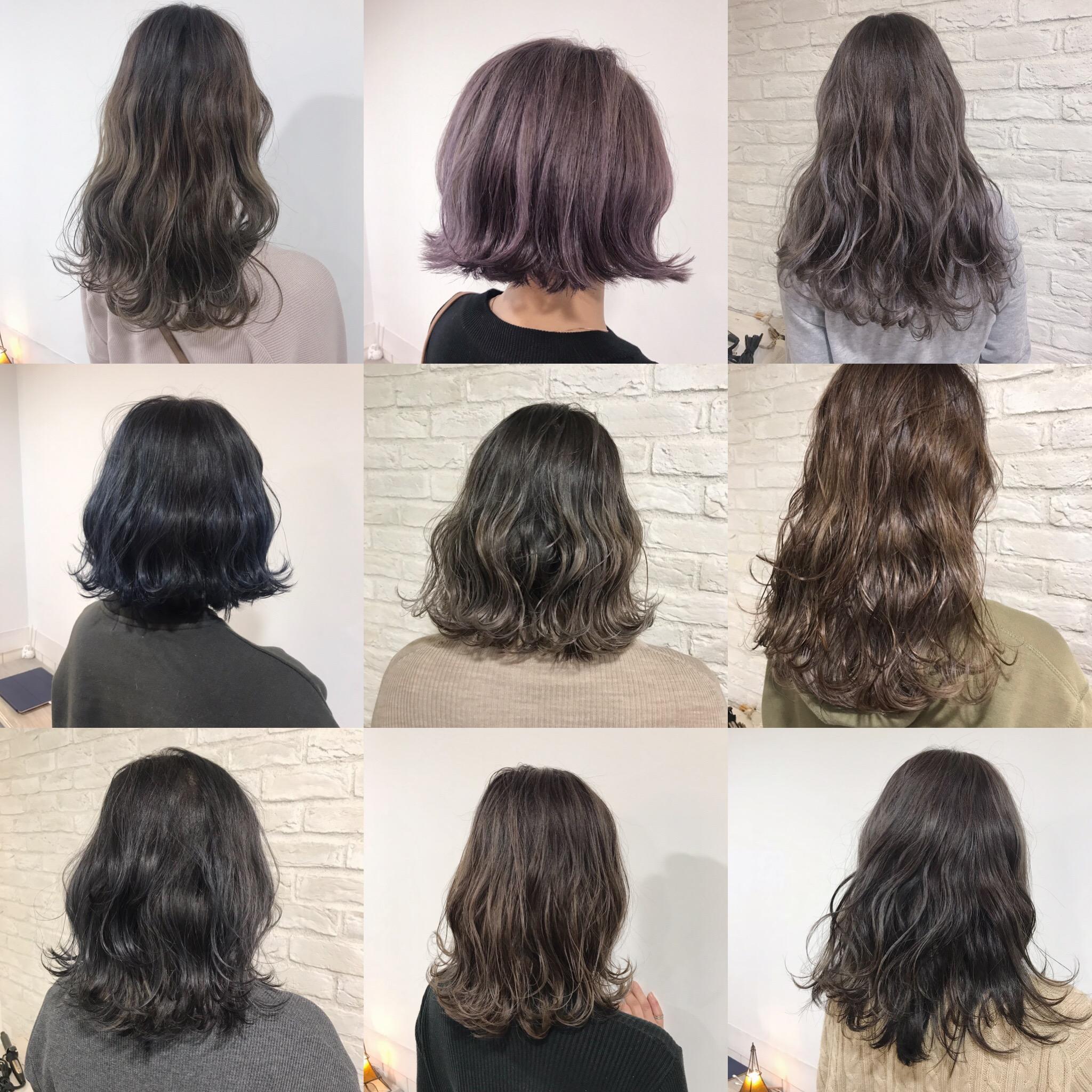 黒髪卒業!!初めてのカラーをする時に気をつけるべき3つの