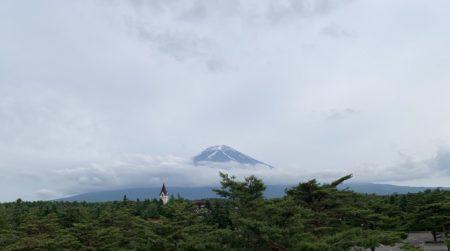 富士急ハイランドへ行って来ました!