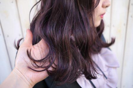 黒髪卒業!!バージンヘアからピンクカラーにする方法!!